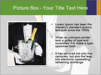 Champagne Ice Bucket PowerPoint Templates - Slide 13