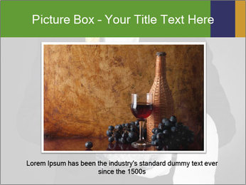 Champagne Ice Bucket PowerPoint Templates - Slide 16