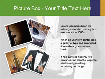 Champagne Ice Bucket PowerPoint Templates - Slide 23