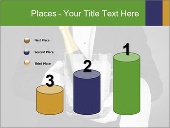 Champagne Ice Bucket PowerPoint Templates - Slide 65