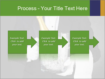 Champagne Ice Bucket PowerPoint Templates - Slide 88