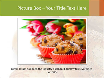 Assortment Of Bagels PowerPoint Templates - Slide 16