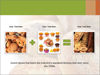 Assortment Of Bagels PowerPoint Templates - Slide 22