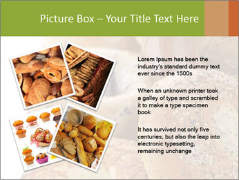 Assortment Of Bagels PowerPoint Templates - Slide 23