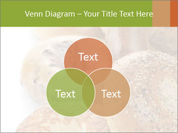 Assortment Of Bagels PowerPoint Templates - Slide 33