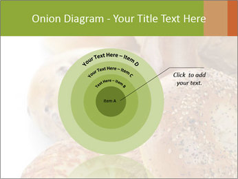 Assortment Of Bagels PowerPoint Templates - Slide 61