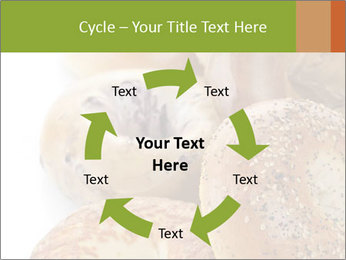 Assortment Of Bagels PowerPoint Templates - Slide 62