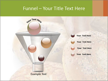 Assortment Of Bagels PowerPoint Templates - Slide 63