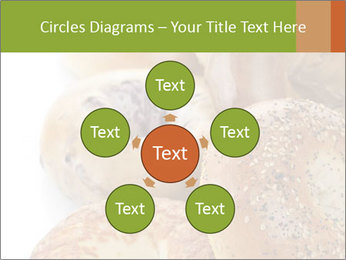 Assortment Of Bagels PowerPoint Templates - Slide 78