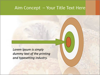 Assortment Of Bagels PowerPoint Templates - Slide 83