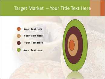 Assortment Of Bagels PowerPoint Templates - Slide 84
