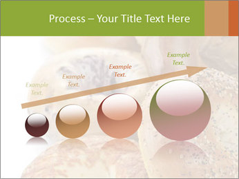 Assortment Of Bagels PowerPoint Templates - Slide 87
