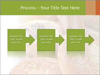 Assortment Of Bagels PowerPoint Templates - Slide 88
