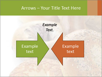 Assortment Of Bagels PowerPoint Templates - Slide 90