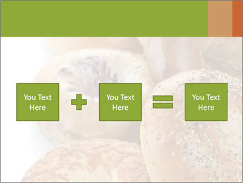 Assortment Of Bagels PowerPoint Templates - Slide 95