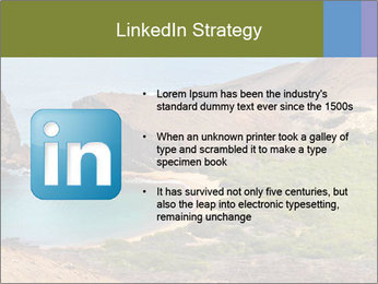 Bartolome island PowerPoint Templates - Slide 12