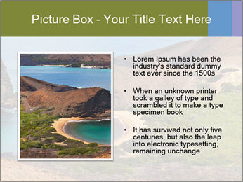 Bartolome island PowerPoint Templates - Slide 13
