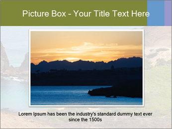 Bartolome island PowerPoint Templates - Slide 16