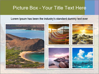 Bartolome island PowerPoint Templates - Slide 19