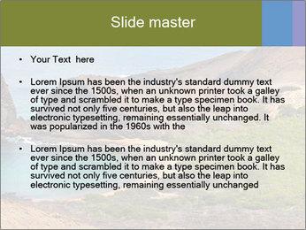 Bartolome island PowerPoint Templates - Slide 2