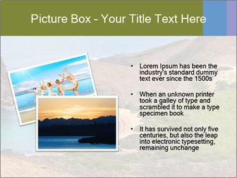 Bartolome island PowerPoint Templates - Slide 20