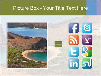 Bartolome island PowerPoint Templates - Slide 21