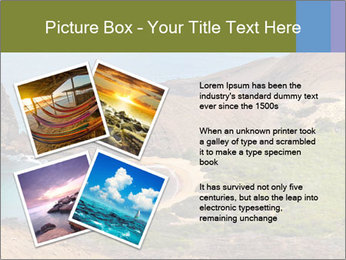 Bartolome island PowerPoint Templates - Slide 23