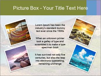 Bartolome island PowerPoint Templates - Slide 24