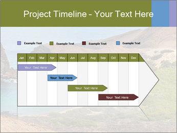 Bartolome island PowerPoint Templates - Slide 25