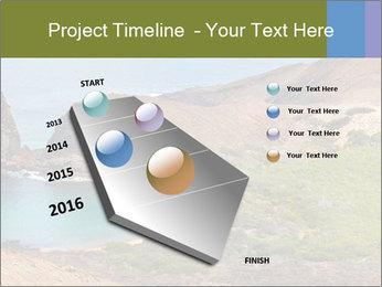Bartolome island PowerPoint Templates - Slide 26