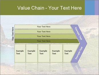Bartolome island PowerPoint Templates - Slide 27