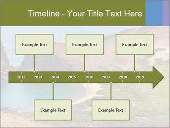 Bartolome island PowerPoint Templates - Slide 28