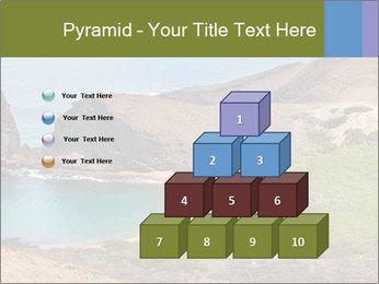 Bartolome island PowerPoint Templates - Slide 31