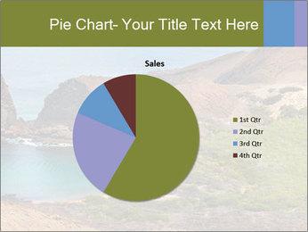 Bartolome island PowerPoint Templates - Slide 36