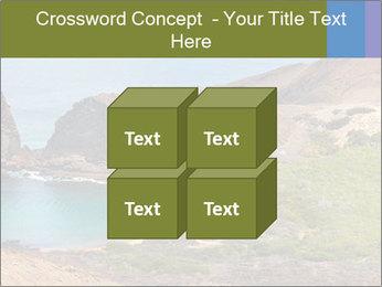 Bartolome island PowerPoint Templates - Slide 39
