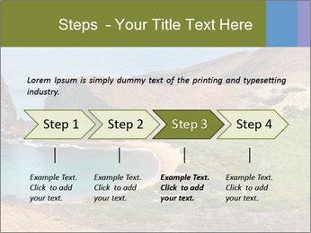 Bartolome island PowerPoint Templates - Slide 4