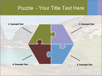 Bartolome island PowerPoint Templates - Slide 40