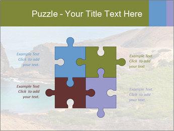 Bartolome island PowerPoint Templates - Slide 43