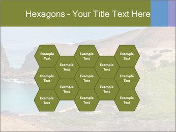Bartolome island PowerPoint Templates - Slide 44