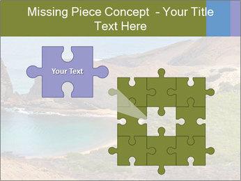 Bartolome island PowerPoint Templates - Slide 45