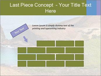 Bartolome island PowerPoint Templates - Slide 46