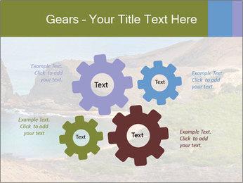 Bartolome island PowerPoint Templates - Slide 47
