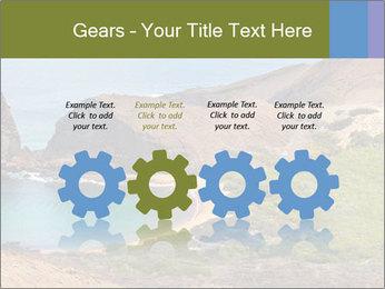 Bartolome island PowerPoint Templates - Slide 48