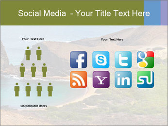 Bartolome island PowerPoint Templates - Slide 5