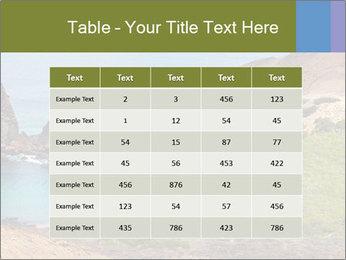 Bartolome island PowerPoint Templates - Slide 55