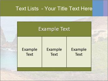 Bartolome island PowerPoint Templates - Slide 59
