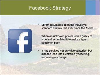 Bartolome island PowerPoint Templates - Slide 6