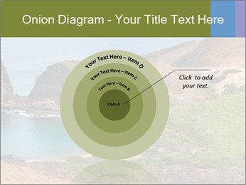 Bartolome island PowerPoint Templates - Slide 61