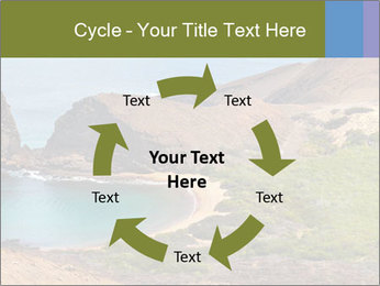 Bartolome island PowerPoint Templates - Slide 62