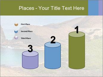 Bartolome island PowerPoint Templates - Slide 65